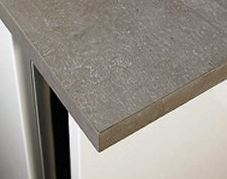Laminated Sheet Matching Laminate edging