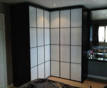 Wardrobes for any rooms