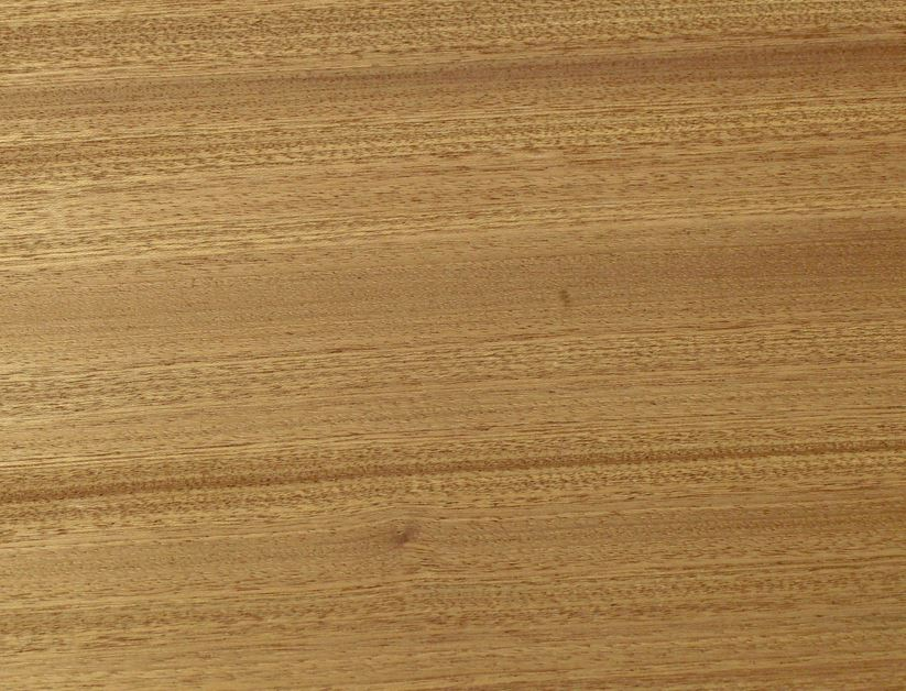 Quarter Cut Sapele Veneered MDF