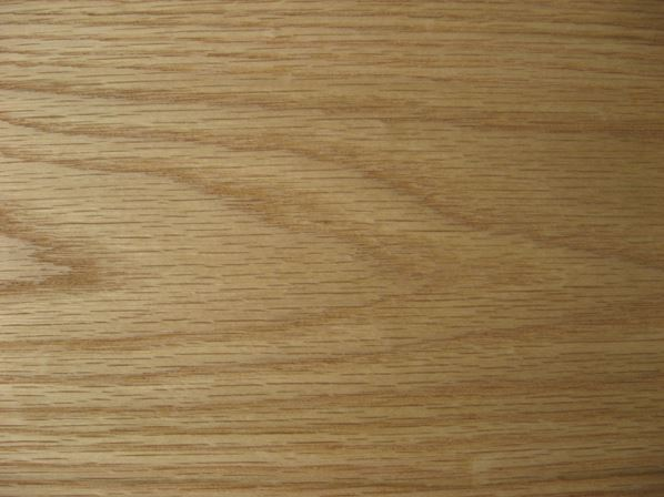 Crown Cut Oak Veneered MDF