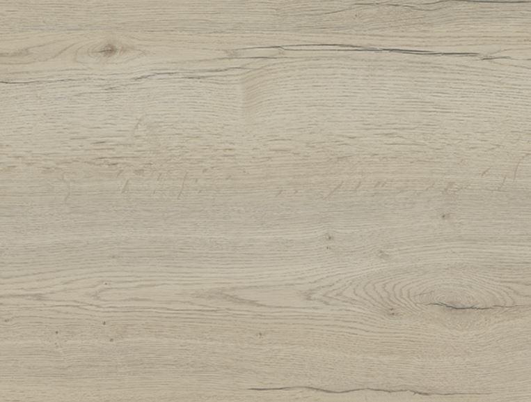 White Halifax Oak H1176 St37 Textured Decor Mfc