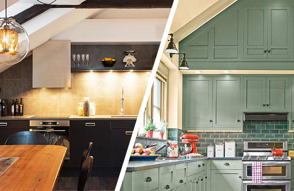 Kitchen Cabinets Custom Vs Stock